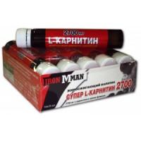 Супер L-Карнитин 2700 (10x20ml)