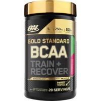 Gold Standart BCAA (28serv)