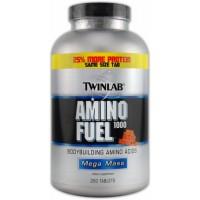 Amino Fuel 1000 (250таб)