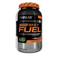 100% Whey Protein Fuel (0,9кг)