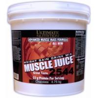 Muscle Juice 2544 (4,75кг)